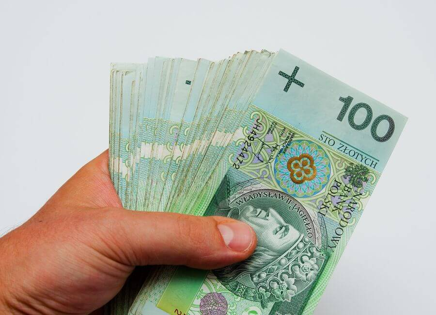 Pożyczki chwilówki w Polsce