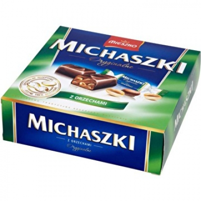 Michaszki Mieszko