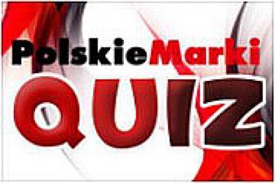 Polskie Marki Quiz