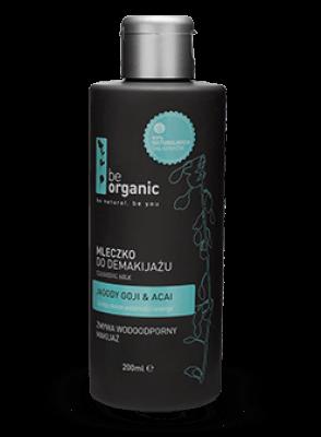 Be organic kosmetyki naturalne