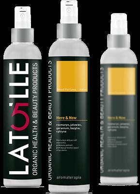 Latoille 5 kosmetyki naturalne