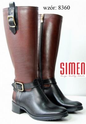 buty Simen