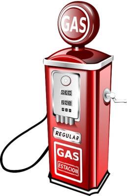 Stacje benzynowe w Polsce