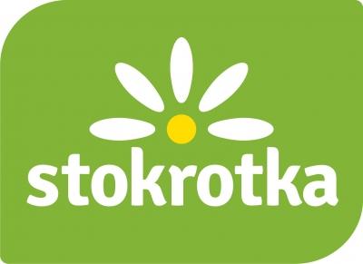 Stokrotka logo