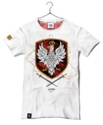 Unire Patria koszulka