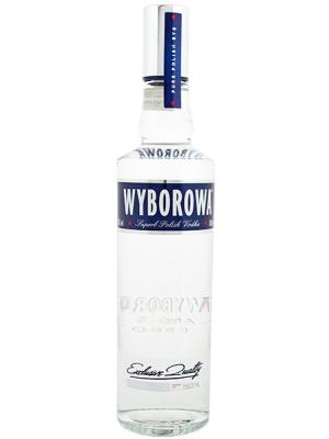wódka Wyborowa