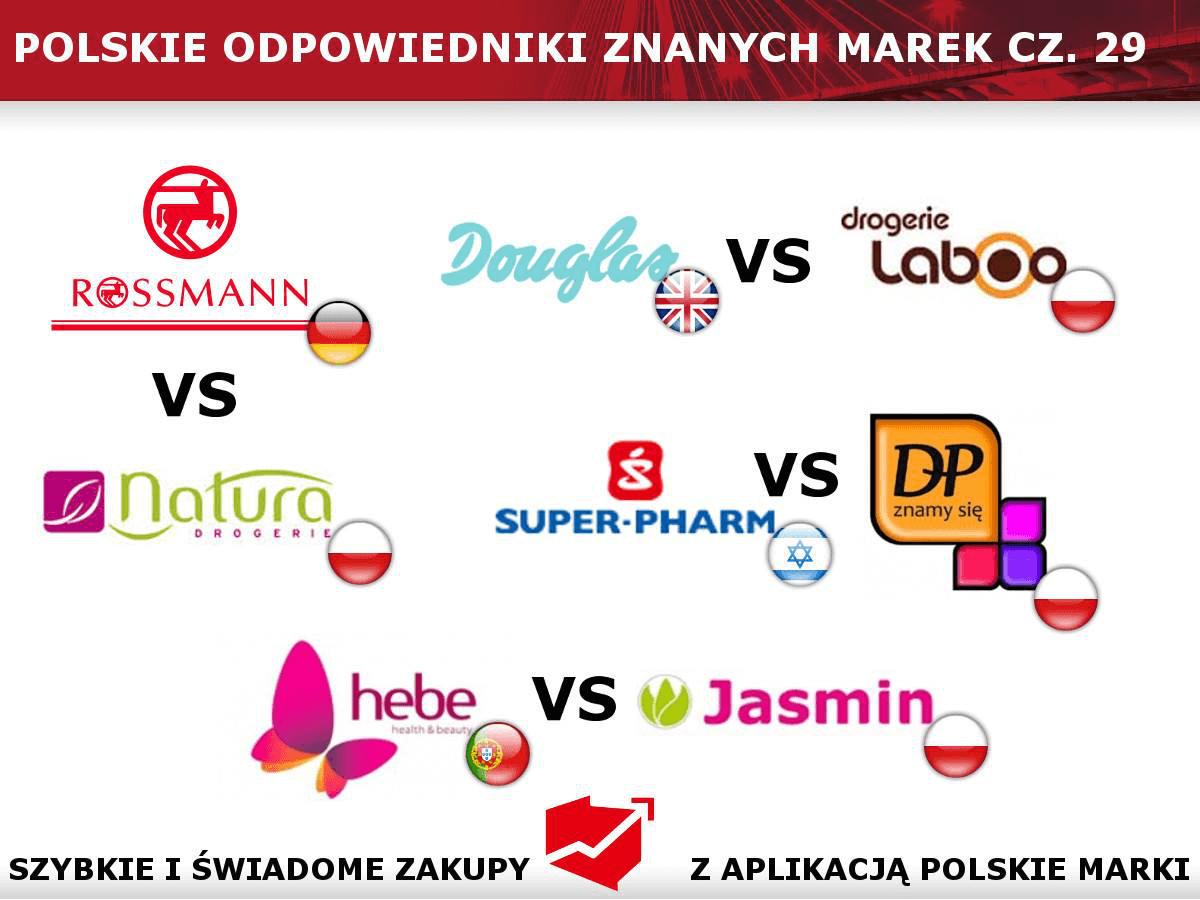 Polskie odpowiedniki