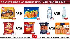 Polskie odpowiedniki znanych marek