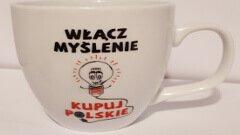 Kubki z polskiego szkła